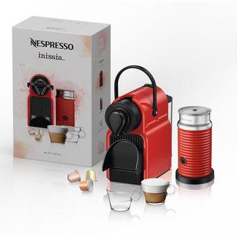 Agotado Nespresso Paquete Promocional Inissia con Tazas 8ce1c178f4ac