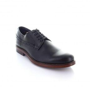 Zapato para Hombre Dockers D227551-053236 Color Negro 682663ac017b