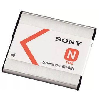 Batería Para Cámara Sony NP-BN1-Gris