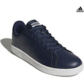 Zapatilla Adidas CF Advantage CL Para Hombre Azul