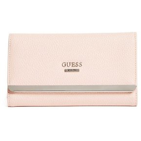 23943c3d7 Billetera GUESS Mujer Largo Slim Rose
