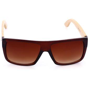 7d9abdca72 Compra Ropa deportiva Anti-UV gafas de sol al aire (Marrón) online ...
