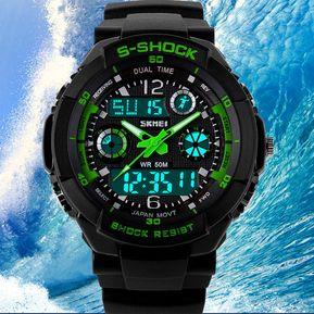 b72865ae68f0 Compra Relojes deportivos hombre Skmei en Linio México