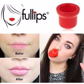 Fullips lip plumper Medium Oval Lipverzorging Fullips Kit Completo - Beleza e Cuidado Pessoal no Mercado Livre