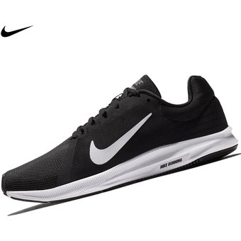 Zapatilla Nike Downshifter Para Hombre Negro