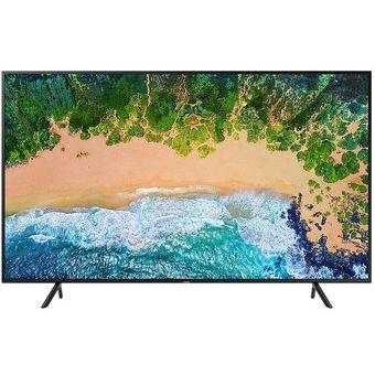 Televisor Samsung UN55NU7100 FLAT LED Smart TV 55 pulgadas UHD 4K