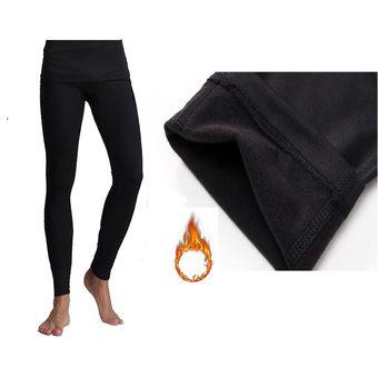 Pantalon Termico Hombre Ropa Termica Invierno Frio Negro Linio Colombia An338fa0pwqnylco