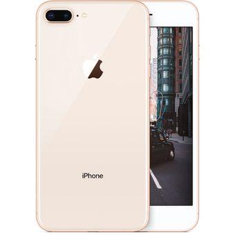 Iphone 8 Plus 64gb Dorado Linio Peru Ap032el099s3qlpe