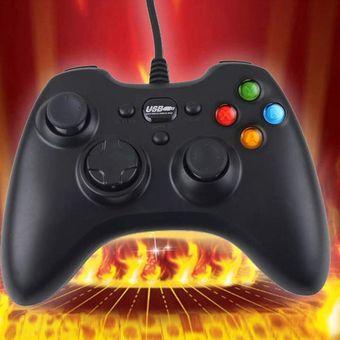 promo code 536da 79ff1 Agotado Control Joystick Portátil para PC-Negro