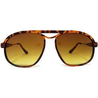 Agotado Gafas Clásicas De Sol Marca Kool Beach Tipo Aviador Piloto  Accesorios Para Hombre Mujer Café cbeaebbe8eb