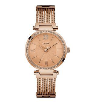 nueva llegada 7448f d4544 Reloj Guess W0638L4 - Oro Rosa