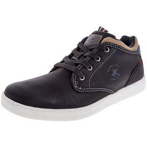 Zapatos Botas Beverly Hills Polo Club Negro f5604d21ea829