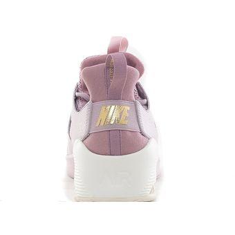 zapatillas nike air rosa