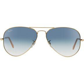 lentes aviador ray ban para mujer