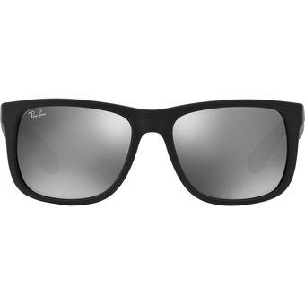 Compra Gafas de Sol Ray Ban Justin 0RB4165 para Hombre-Negro online ... e94d14d1b1