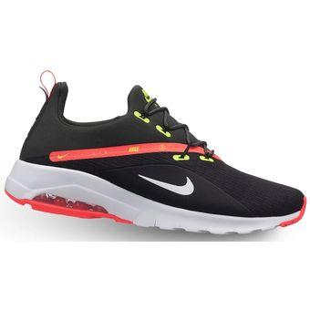 Zapatilla Nike Motion Racer 2 Para Hombre Negro