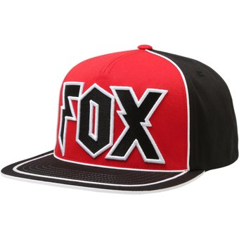 494f389d081b1 Compra Gorra FOX FACTION SNAPBACK HAT Para Hombre - 017 online ...
