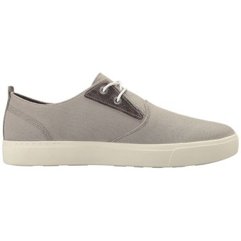TIMBERLAND Zapato Amherst canvas Oxfords para Mujer