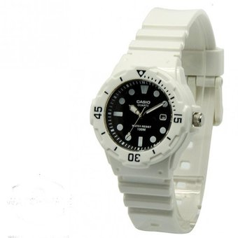 fbfa18872574 Compra Reloj Casio LRW200H1E-Blanco Mujer Deportivo online