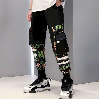 Pantalones Cargo Multibolsillos Para Hombre Pantalon Cargo Tactico Militar Pantalones De Chandal De Algodon De Calidad Pantalones Casuales Para Hombre Wan Linio Peru Ge582fa0go777lpe