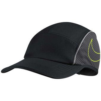 3a98d5b19b2a8 Compra Gorra Nike Aerobill Run-Negro online