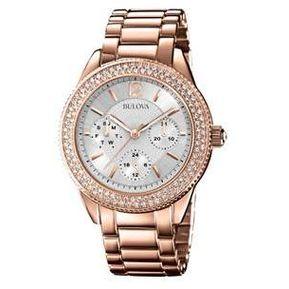 75a753f27307 Compra Relojes mujer Bulova en Linio México