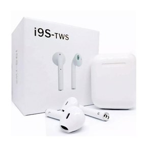 9f5c0d274d7 Audifonos Dobles Bluetooth Iphone Tipo Airpods I9s