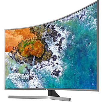 TELEVISOR 65 pulgadas   Samsung 65NU7500 UHD Internet 4k