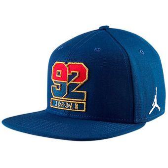 dee239cf74deb Compra AIR JORDAN - Gorra Hombre AIR JORDAN RETRO 7 OLYMPIC USA HAT ...