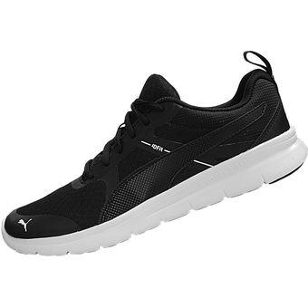 5f0e59110a7 Compra Zapatilla Puma Flex Essential Para Hombre - Negro online ...