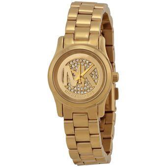 f014e672cc46 Compra Reloj Michael Kors MK3304 Para Mujer – Oro Rosa online ...