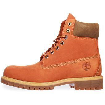 1475684b Compra Botas Timberland 6 IN Premium - 0A17YCD49 - Naranja - Hombre ...