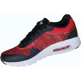 0c4d78f27451e Compra Zapatilla New Athletic Essential Para Hombre - Rojo online ...