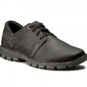DC Shoes PERU PERU-M - Chanclas para hombre, color marrón, talla 37