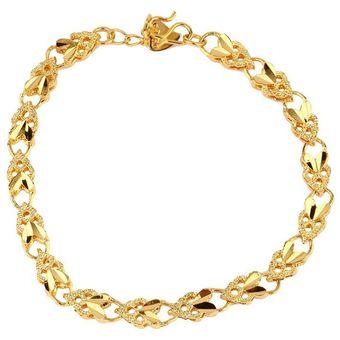 d748394ec000 Compra Pulsera De Oro De 18 Quilates online