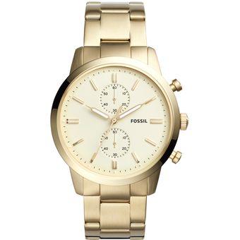 af81b286044c Compra Reloj Fossil Para Hombre - Townsman FS5348 online