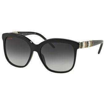 8725014ed7 Compra Gafas Bvlgari BV8155-501/8G-57 Mujer Negro online   Linio ...