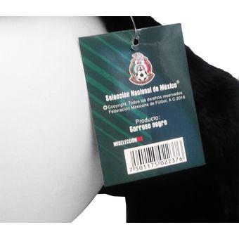 7bc8ca108eef8 Compra Gorro Ruso Gorruso Oficial Selección Nacional Mexicana 2 Mod ...