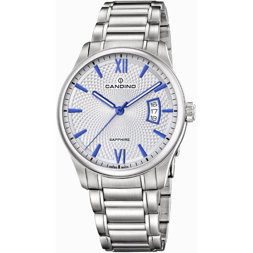 Reloj Hombre C4690/1 Candino