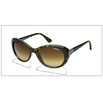 8183205d68 Compra Gafas VOGUE VO2770 S196813 56 Marron Femenino online   Linio ...