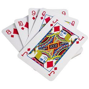Compra Juegos De Cartas En Linio Chile
