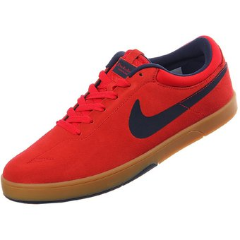 Compra Zapatilla Nike Eric Kostom Zoom Hombre - Rojo online | Linio Perú