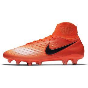 reputable site 64699 32bdf Guayos Nike Magista Orden II-Naranja