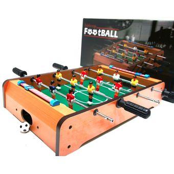 Futbolito de mesa de lujo CHH premium tabletop soccer game importado  excelente regalo corporativo abbastanza ced5dc674019c