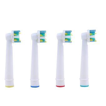 Compra Cepillo De Dientes Eléctrico Braun OralB FLOSS ACTION online ... b36066729174