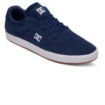 Zapatos azules DC Shoes Crisis para hombre xRBCuWz8p