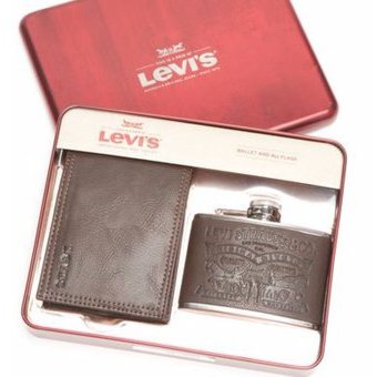 012db8008 Compra Billetera Hombre Levis online | Linio Perú