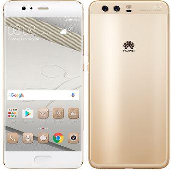 14f290cb4c698 Compra Huawei P10 32GB - Dorado online
