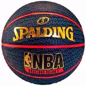 Balón De Basketball Spalding Nba 100% Original Baloncesto dd6b47da7a46d