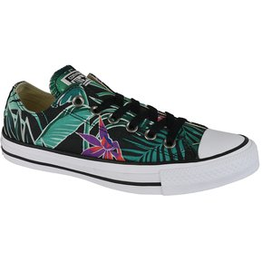 b6ba1d083 Zapatillas Converse Mujer 155398 CT AS Tropical